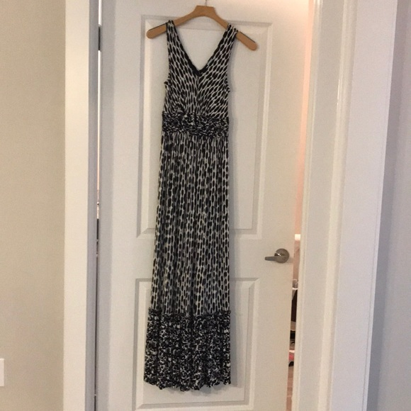 Anthropologie Dresses & Skirts - Anthro Maxi dress